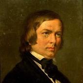 Schumann R. Romance icon