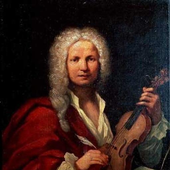 Vivaldi A. - Largo in D icon