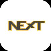 Такси NEXT icon