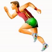 Книга:Бегай быстро и без травм icon