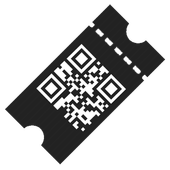 QRCodeTickets icon