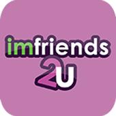 Imfriends2u Social Network icon