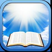 Danish Holy Bible icon