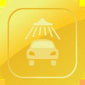 WashCar Бизнес icon
