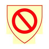 BlackList (sms/calls blocker) icon