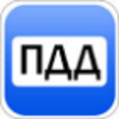 ПДД России icon