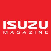 Isuzu Magazine icon