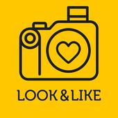 LookLike icon