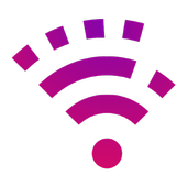 WiFive - Wi-Fi chat icon
