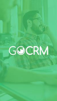 GOCRM poster