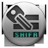 Shifr (Cypher) icon