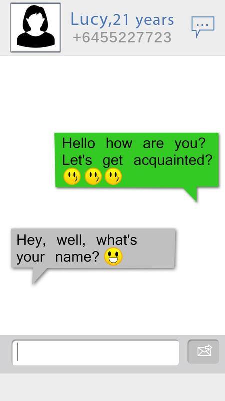 girlfriend chat simulator