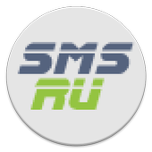 SMS.ru — СМС в 10 раз дешевле icon