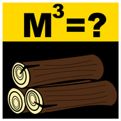 Timber Calculator. icon