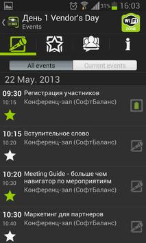 Meeting Guide apk screenshot