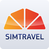 Simtravel Phone icon