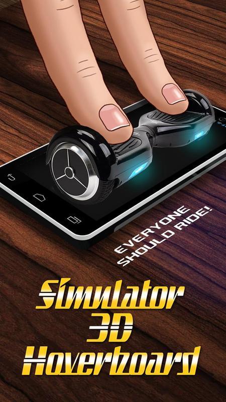 Simulador 3d Hoverboard Apk Baixar Gr Tis Simula O Jogo