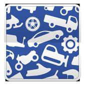 QX9.RU Автомобили + Запчасти icon
