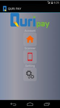 Quri Pay poster
