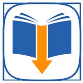 Free mobi format books icon