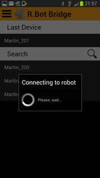 RBOT Bridge apk screenshot