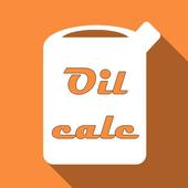 OilCalc Free (Расчет масла ИЖ) icon