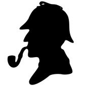 Рассказы о Шерлоке Холмсе free icon