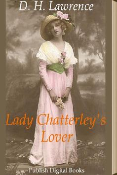 Lady Chatterley's Lover poster