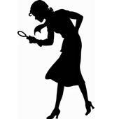 Сама себе детектив icon
