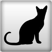 Cat Breeds icon