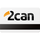 2Can - HoReCa icon