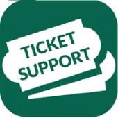 Mobile Ticket icon