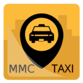 Такси ММС icon