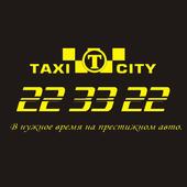 Taxi-City27 icon