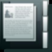 RusReader icon