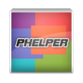 PHelper icon