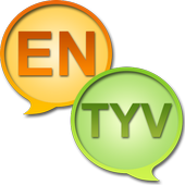 English Tuvinian Dictionary icon
