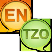 English Tzotzil Dictionary icon