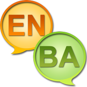 English Bashkir Dictionary icon
