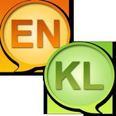 English Kalaallisut Dictionary icon