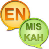 English Kah Dictionary icon