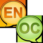 English Occitan Dictionary icon