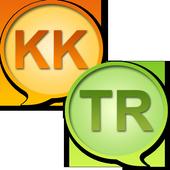 Kazakh Turkish Dictionary icon