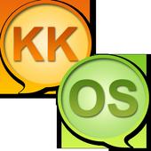 Kazakh Ossetic Dictionary icon
