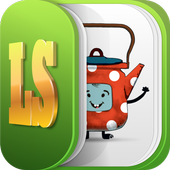 Little stories icon