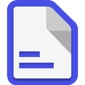 Comics Reader: CBR, CBZ, PDF icon