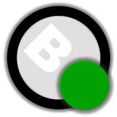 Brief - Phone manager icon