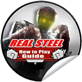 Guide: Real Steel Robot Fight icon