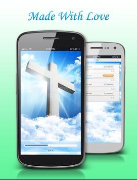 Russian Audio Bible apk screenshot
