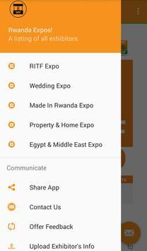 Rwanda Expos! poster